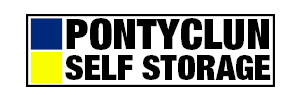 Pontyclun Self Storage