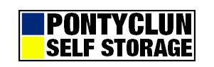 Pontyclun Self Storage
